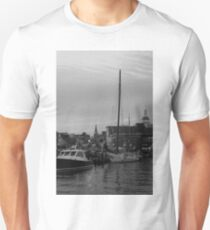 City Dock Annapolis Unisex T-Shirt