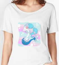 Primarina Women's Relaxed Fit T-Shirt