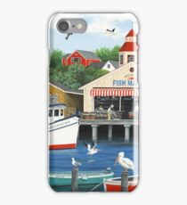 Pelican Bay iPhone Case/Skin