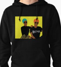 decolonize your femininity Pullover Hoodie
