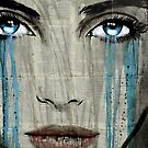 blue light by Loui  Jover