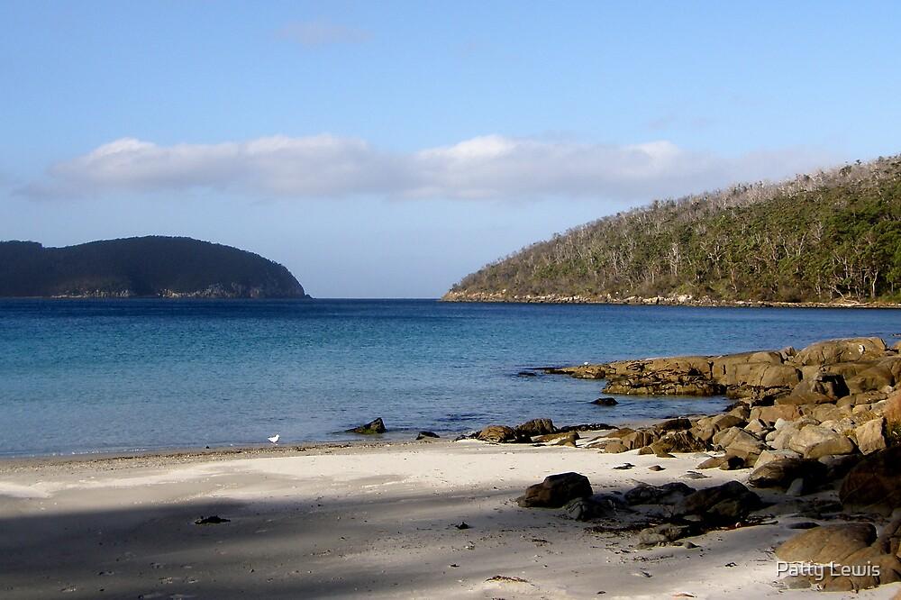 Fortescue Bay, Tasmania by Patty Boyte