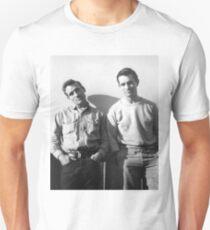 Kerouac and Cassady T-Shirt
