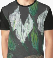 Lillies of the earth Graphic T-Shirt