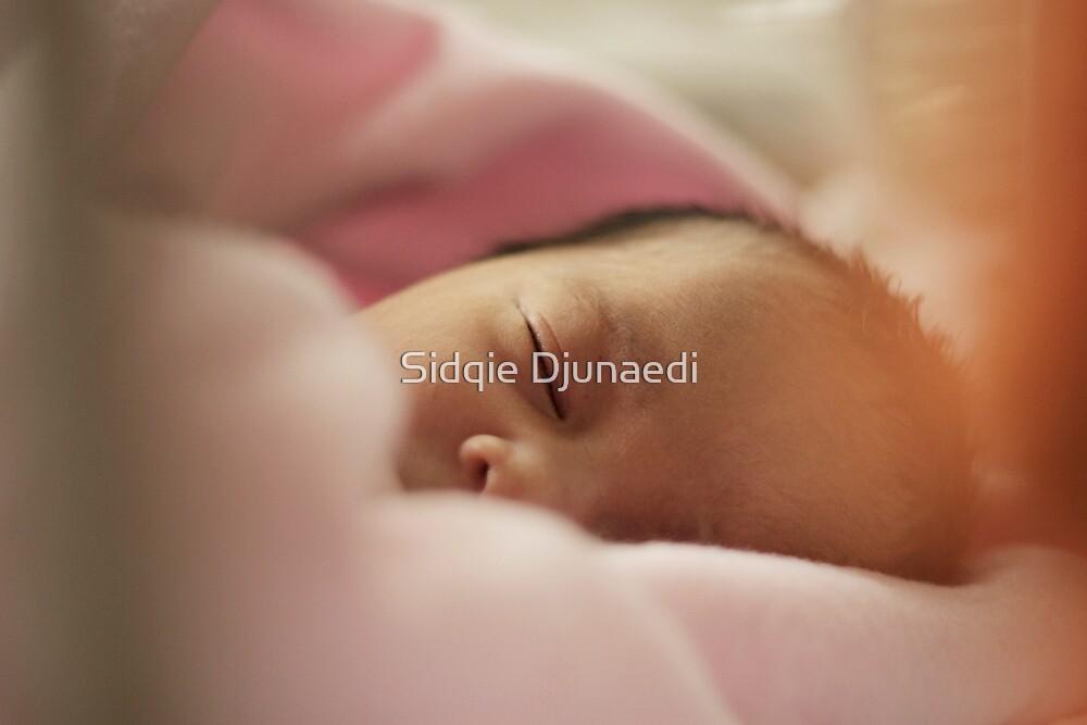 Sleep Tight My Dear by Sidqie Djunaedi
