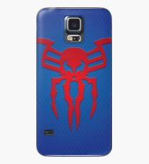 Web of the 2099 Future Case/Skin for Samsung Galaxy