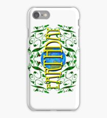 Earth Day Green iPhone / Samsung Galaxy Case iPhone Case/Skin