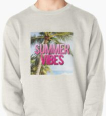 summer vibes Pullover