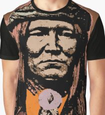 COCHISE Graphic T-Shirt