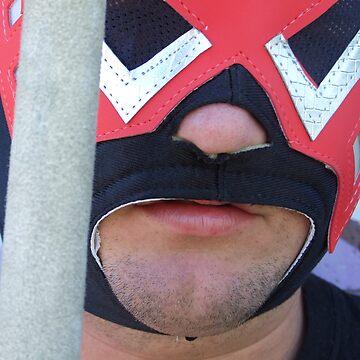 Masked Bandit by Mezoti