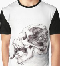 Poisoned Mind Graphic T-Shirt
