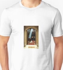 Have You Seen The Light ? Unisex T-Shirt
