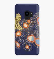 Summer Stitches Case/Skin for Samsung Galaxy