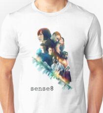 sense8 tv show T-Shirt