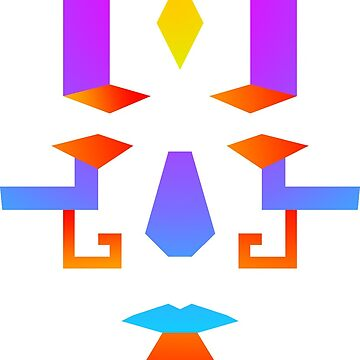 Futuro Azteca by MrJansen