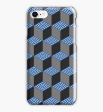 Qbesque iPhone Case/Skin
