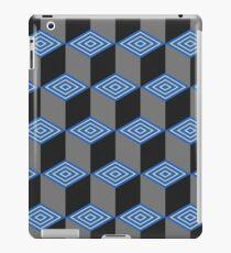 Qbesque iPad Case/Skin