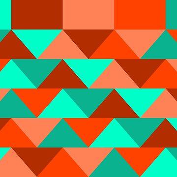 Geofield 1st Movement by MrJansen