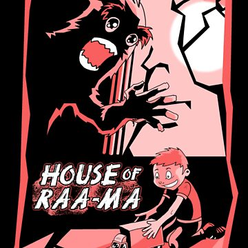 House Of Raa-MA! by Lounge01