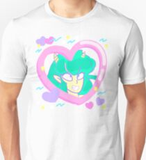 Minty the Space girl T-Shirt