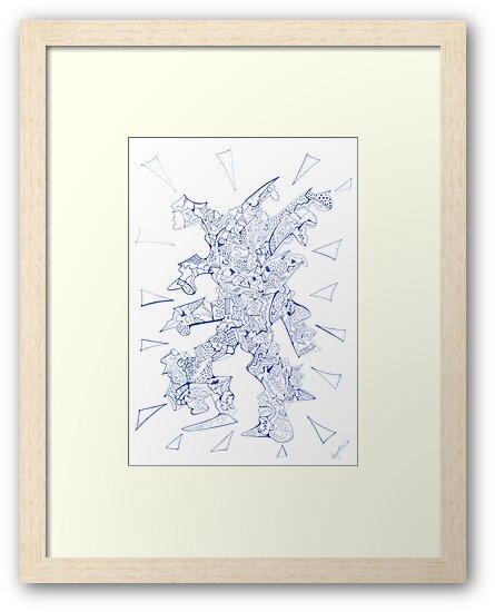 0302 - Metamorphic Man Starting To Move von tigerthilo
