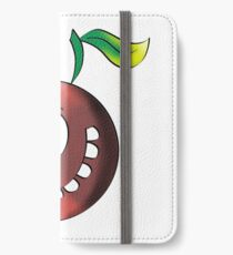 Crazy cheery iPhone Wallet/Case/Skin