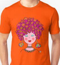 Bubbly Girl! Unisex T-Shirt