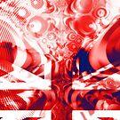 Britannia Arises in Turmoil by Rasendyll