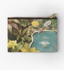 Summer vibes Studio Pouch