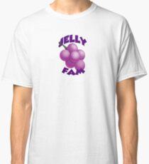 Jelly Fam Clothing & Etc. Classic T-Shirt