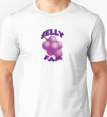 Jelly Fam Clothing & Etc. Unisex T-Shirt