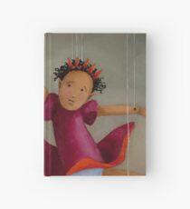 Petrushka the Ballerina Hardcover Journal