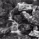 Apikuni Falls MT by halnormank