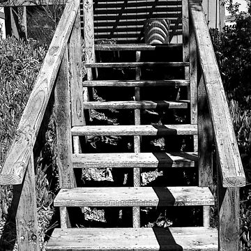 STAIRS by SMOKEYDOGSOCKS