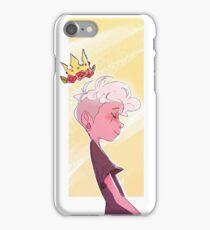 Pink Lars iPhone Case/Skin