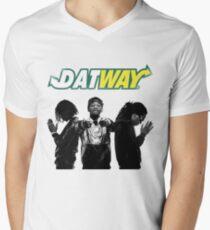 MIGOS DATWAY Men's V-Neck T-Shirt