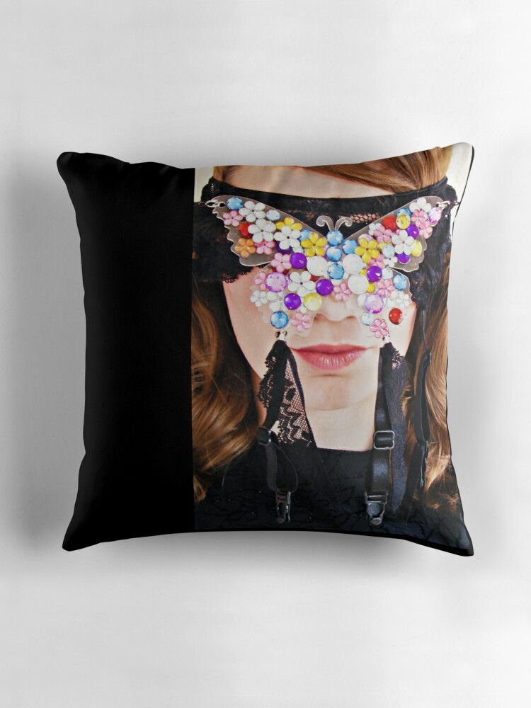 drake hotline by throwpillow bling throw bg pillow people redbubble zoom works pillows