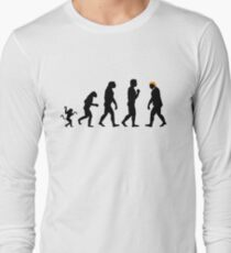Trump evolution II Long Sleeve T-Shirt