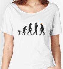 Trump evolution II Women's Relaxed Fit T-Shirt