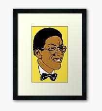 Legal Reggae Music Framed Print