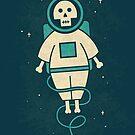 Dead Space by Teo Zirinis