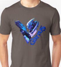 Turian Pride Unisex T-Shirt