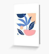 Noon Greeting Card