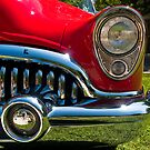 '53 Buick Skylark Convertible by James Howe