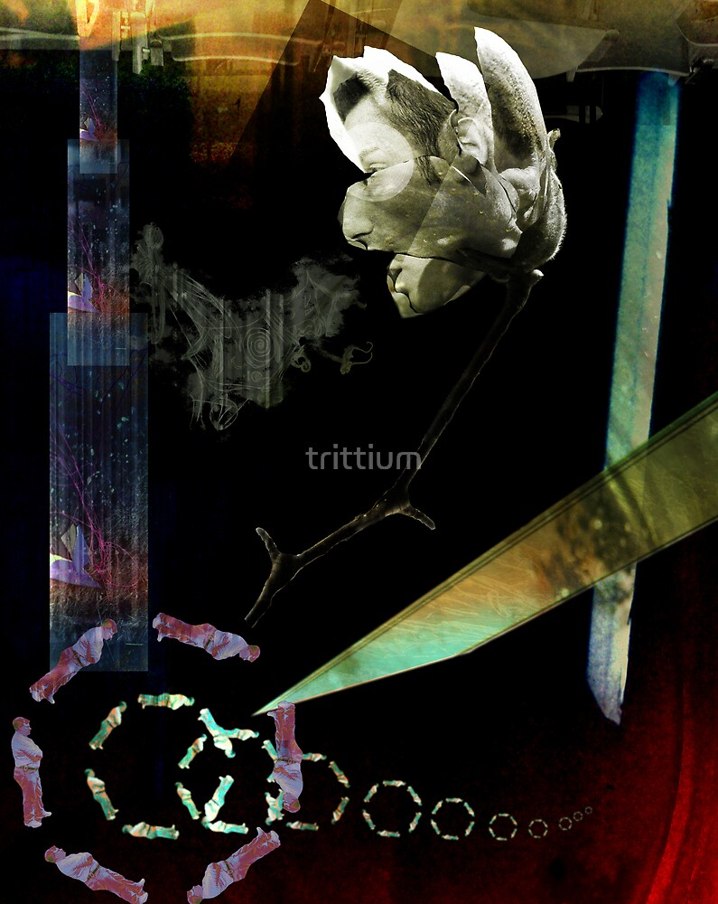 A Testimony to Time and Turbulence by trittium
