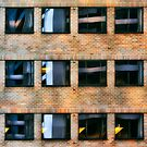 18 Windows by cclaude