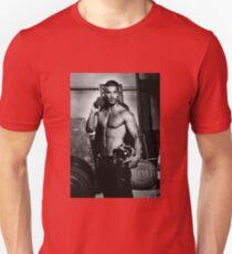 GAY / Fireman Unisex T-Shirt