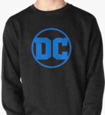 DC Comics, 2016 Edition.  Pullover