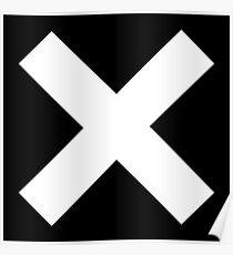 The XX Merchandise Poster