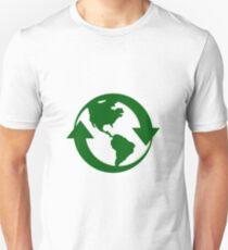 terre Unisex T-Shirt